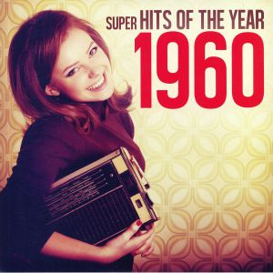 VARIOUS - Super Hits Of The Year 1960