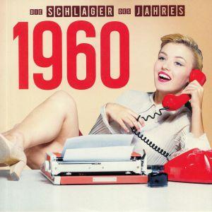 VARIOUS - Die Schlager Des Jahres 1960