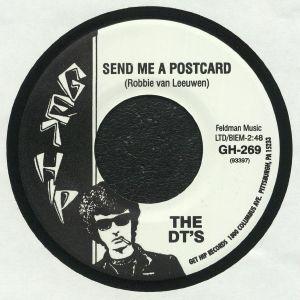 DT'S, The - Send Me A Postcard