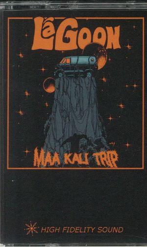 LAGOON - Maa Kali Trip