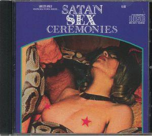 MEPHISTOFELES - Satan Sex Ceremonies