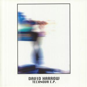 HARROW, David - Technova EP