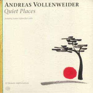 VOLLENWEIDER, Andreas - Quiet Places