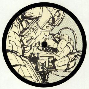 DE WULF, Frank - Drums In A Grip