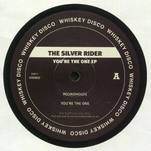 SILVER RIDER, The/BUSTIN' LOOSE - You're The One EP