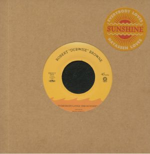BROWNE, Robert Dubwise - Everybody Loves The Sunshine (reissue)