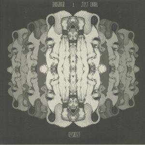 UNDERHER/JUST EMMA - New Beginnings EP