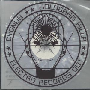 CYGNUS - Hologram Killa EP