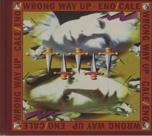 ENO, Brian/JOHN CALE - Wrong Way Up (30th Anniversay Deluxe Edition)
