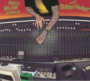 PAOLO BALDINI DUBFILES meets DUBBLESTANDART - Dub Me Crazy