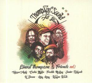 THOMPSON, Linval/VARIOUS - Thompson Sound All Stars Vol 1