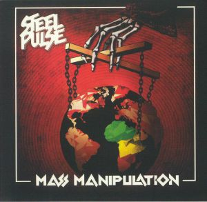 STEEL PULSE - Mass Manipulation