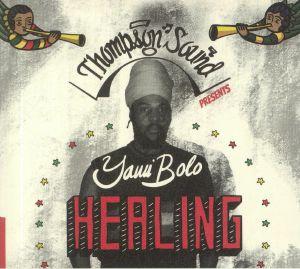 YAMI BOLO - Healing (reissue)