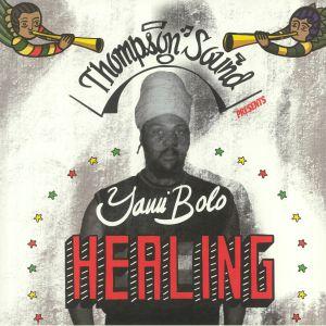 BOLO, Yami - Healing (reissue)