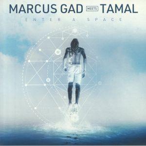GAD, Marcus - Enter A Space (reissue)