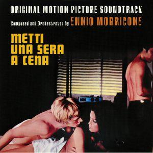 MORRICONE, Ennio - Metti Una Sera A Cena (Soundtrack)