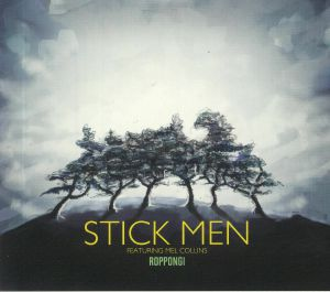 STICK MEN feat MEL COLLINS - Roppongi