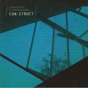 SCHNITZLER, Conrad/FRANK BRETSCHNEIDER - Con Struct