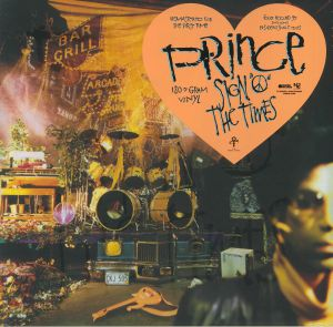 PRINCE - Sign O' The Times (Deluxe Edition) (remastered)