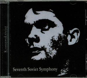 KONSTRUKTIVIST - Seventh Soviet Symphony
