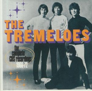 TREMELOES, The - The Complete CBS Recordings 1966-72