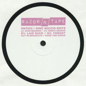 SOCCIO, Dino - Dino Soccio Edits