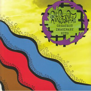 ASHTRAY NAVIGATIONS - Greatest Imaginary Hits (27th Anniversary Edition)