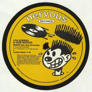 GORBEA, Lou/JOSE BURGOS feat NINA HERNANDEZ - Madre