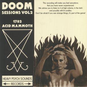 1782/ACID MAMMOTH - Doom Sessions Vol 2
