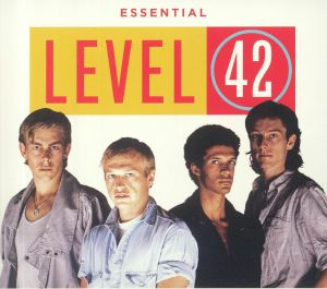 LEVEL 42 - Essential Level 42