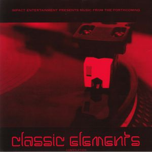 VARIOUS - Classic Elements