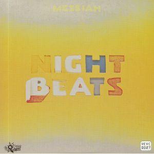 NIGHT BEATS/TRMRS - Split