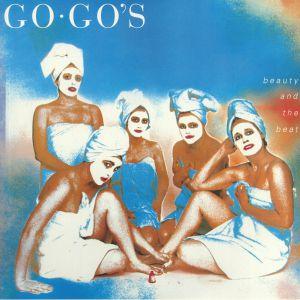 GO GO'S, The - Beauty & The Beat