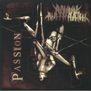 ANAAL NATHRAKH - Passion (reissue)