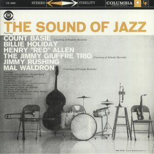 VARIOUS - The Sound Of Jazz (reissue)
