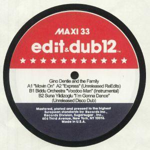 EDIT & DUB - Movin On