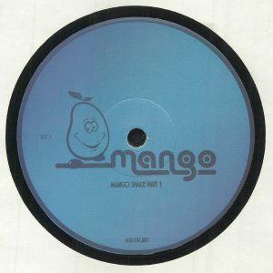 ETUR USHEO/WHATEVER CHARLES/ZIGGY PHUNK/SO UNDSO - Mango Shake Part 1