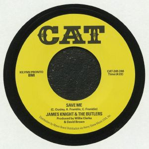 KNIGHT, James/THE BUTLERS - Save Me