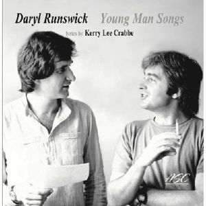RUNSWICK, Daryl - Young Man Songs
