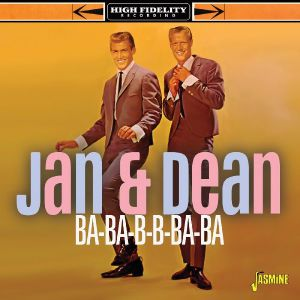 JAN & DEAN - Ba Ba B B Ba Ba