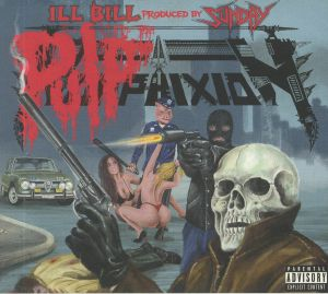 ILL BILL - Pulp Phixion