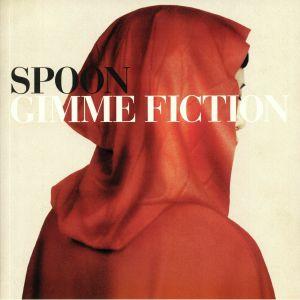 SPOON - Gimme Fiction (reissue)