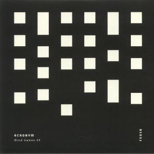 ACRONYM - Mind Games EP
