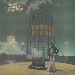 VON BRAUND, Steve Maxwell - Return To Monster Planet