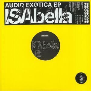 ISABELLA - Audio Exotica EP