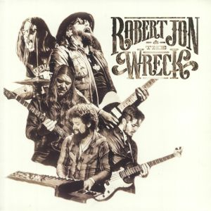 ROBERT JON & THE WRECK - Robert Jon & The Wreck
