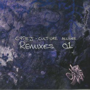 CAPEJ - Cult:ure All:ure Remixes 01