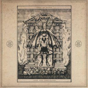 VENOM - Sons Of Satan: Rare & Unreleased