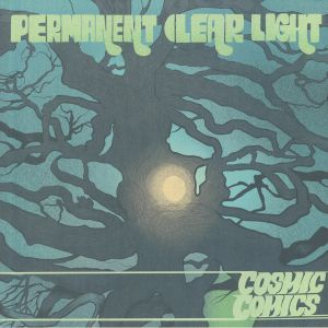 PERMANENT CLEAR LIGHT - Cosmic Comics