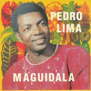 LIMA, Pedro - Maguidala